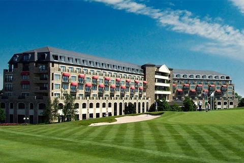 Celtic Manor Resort is hosting SPVS-VMG Congress in January 2020