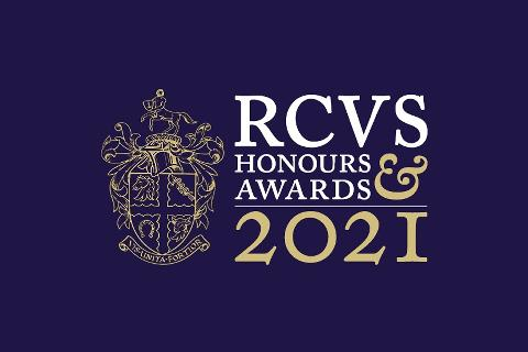 Honours & Awards 2021 logo
